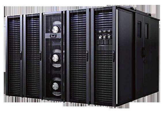 雷迪司列间空调微模块数据中心机房精密空调